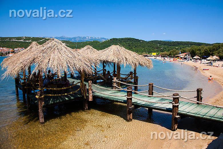 Stará Novalja -ostrov Pag