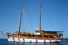 loď kategorie A
