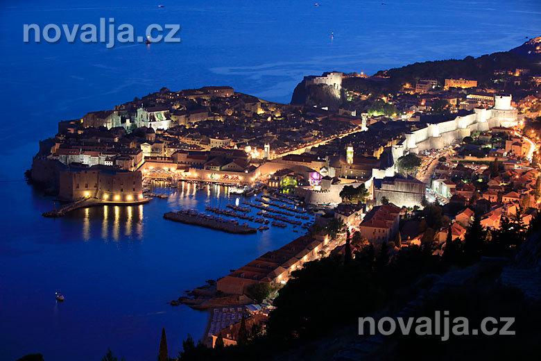 Chorvatsko UNESCO