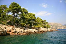 Ostrov Lokrum