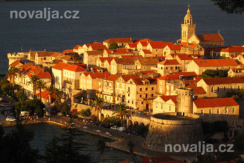 Mesto Korčula
