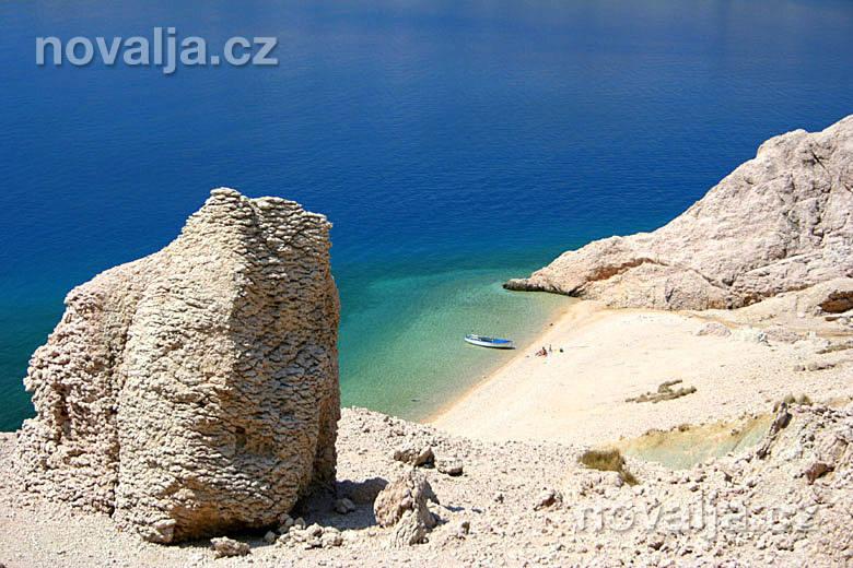 Pláž Beritnica