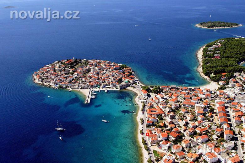 Chorvatsko ubytování v soukromí