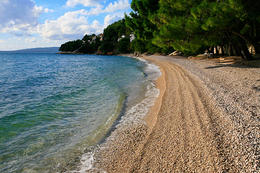 Drvenik, Chorvatsko