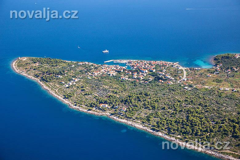Sućuraj -ostrov Hvar