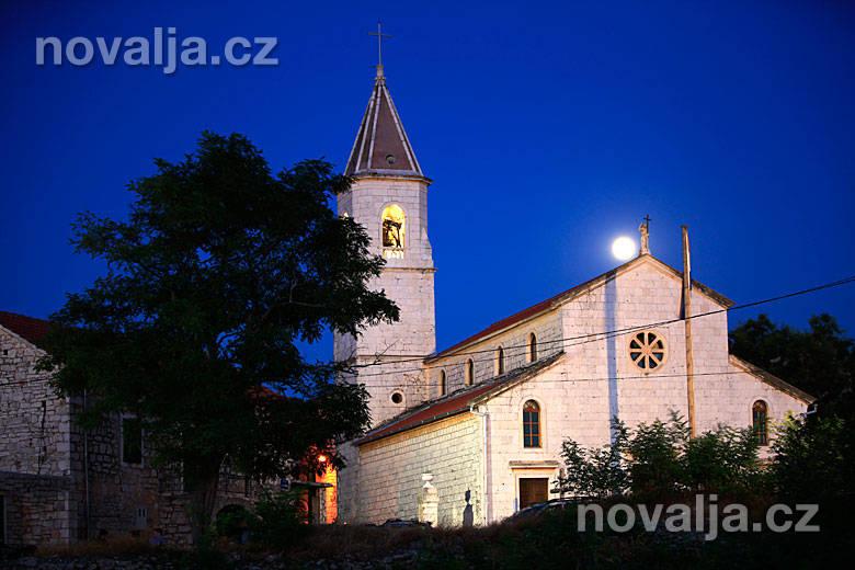 Gornje Selo -ostrov Šolta