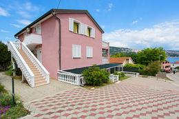 apartmány Boškica