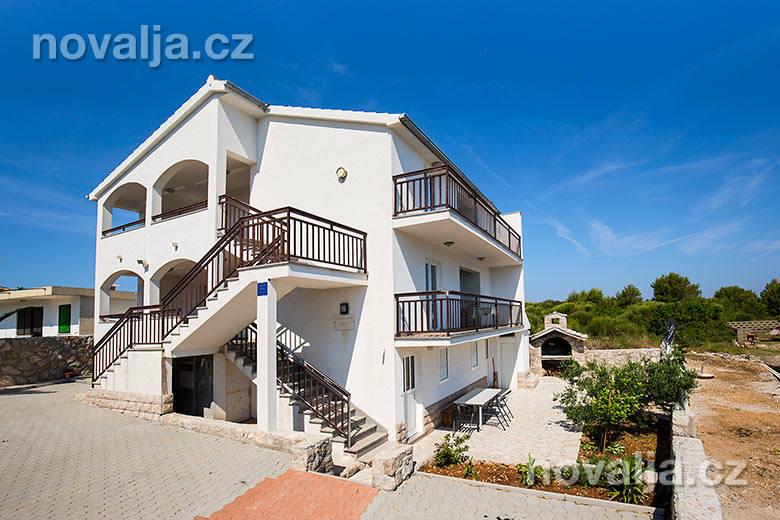 Apartmány Banović, Sučuraj, ostrov Hvar
