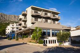 hotel Ivando****