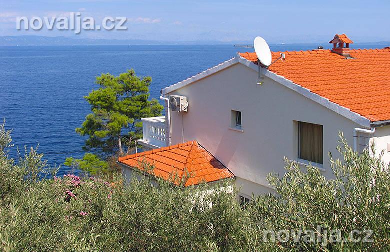 Apartmány Matej, Prigradica -ostrov Korčula
