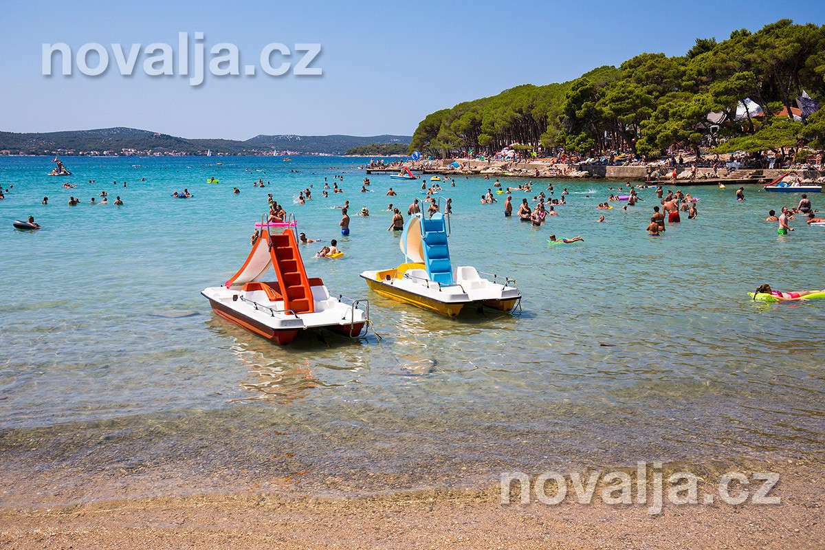 Biograd na Moru, Chorvatsko