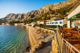 Beach Hotel Croatia***