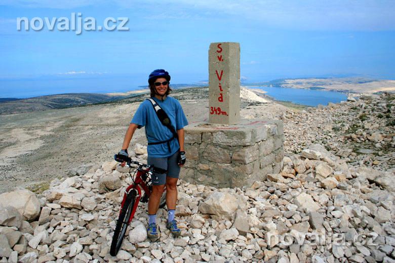 Cyklistika vChorvatsku